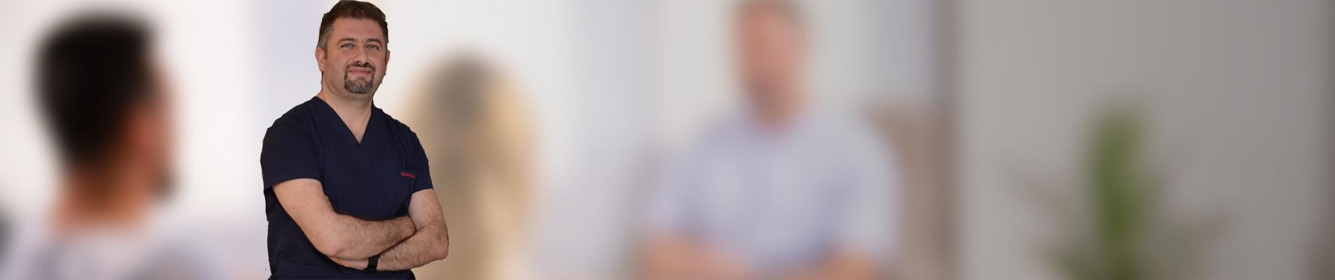 Prostat Büyümelerinde<br>  Plazmakinetik Enerji ile Tedavi