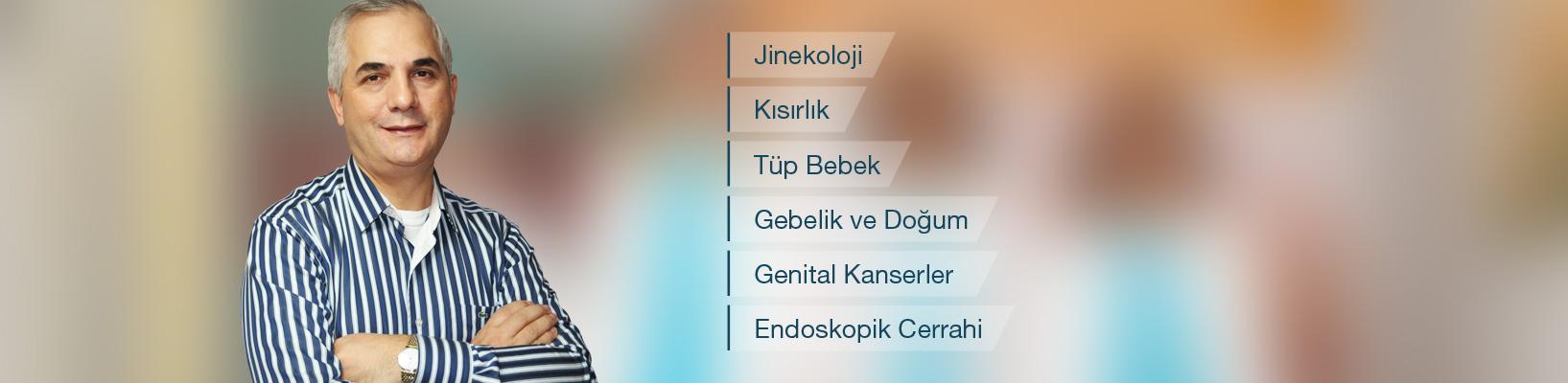 Prof. Dr. Sedat Kadanalı