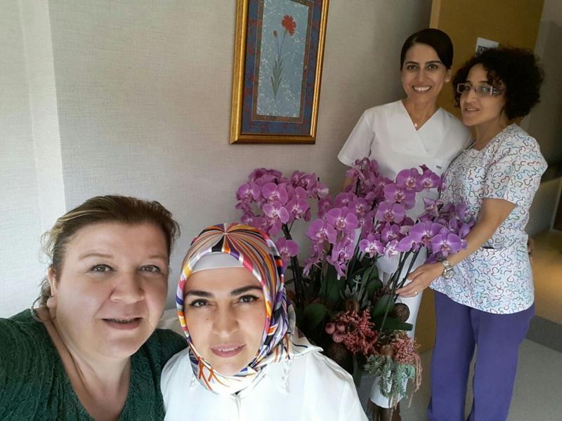 Op. Dr. Dilek Yağmur | Üsküdar Kadın Doğum | Üsküdar Jinekolog
