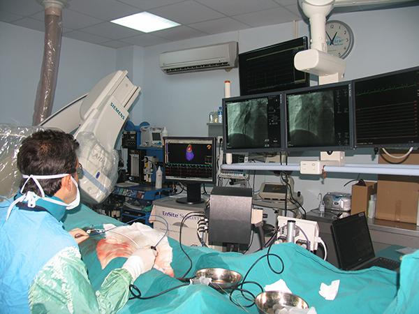 Prof. Dr. Basri Amasyalı | Kardiyoloji Uzmanı. Ankara