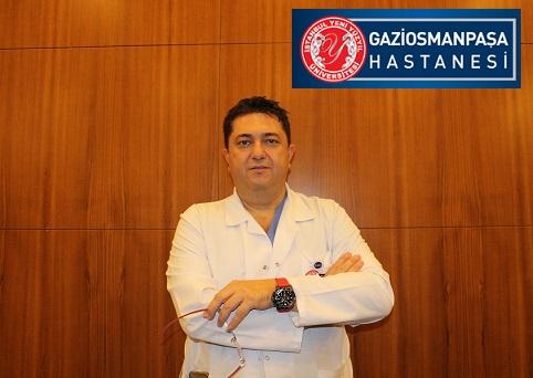 Prof. Dr. Mehmet Çağlıkülekçi ile Kalın Bağırsak Kanserleri Hakkında Söyleşi