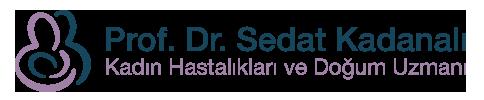 Prof. Dr. Sedat Kadanal�   Kad�n Hastal�klar� ve Do�um Uzman�   T�p Bebek Tedavisi