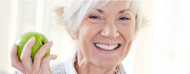 Menopoz ve Kilo Artışı