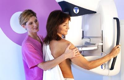 Mammografi Ne S�kl�kta Yap�lmal�