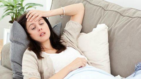 Kadınlarda Kistler ve Hamileliğe Olan Etkileri