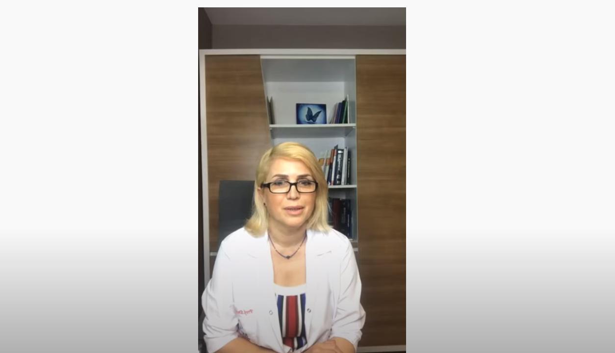 Dr. Leyla Zer