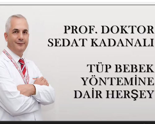T�p Bebek Y�ntemine Dair Her�ey